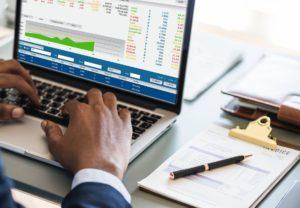 logiciel de comptabilité autonome