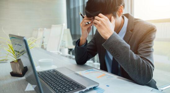 Gére le stress au travail
